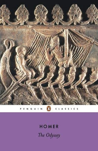 9780140455366: The Odyssey (Penguin Classics)