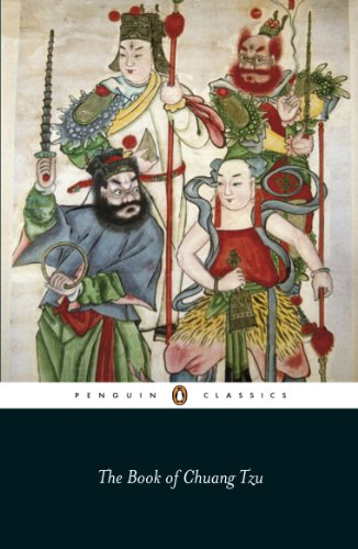 9780140455373: The Book of Chuang Tzu