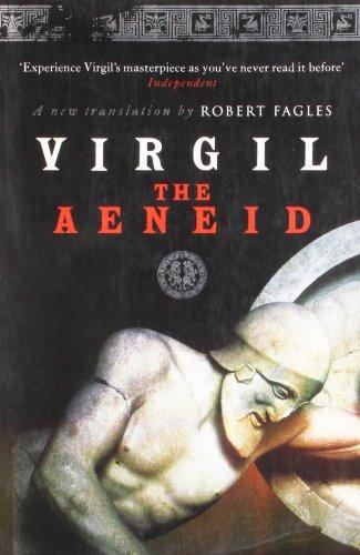 9780140455380: The Aeneid (Penguin Classics)
