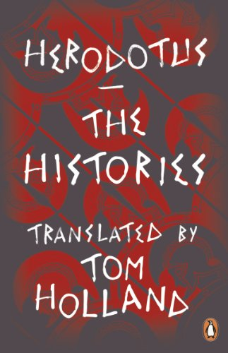 9780140455397: The Histories (Penguin Press Ancient Classics)