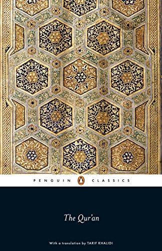 9780140455441: The Qur'an