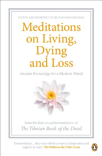 9780140455458: Penguin Classics Meditations On Living Dying And Loss