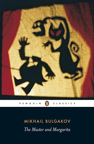9780140455465: Penguin Classics Master and Margarita