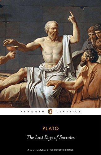 9780140455496: The Last Days of Socrates (Penguin Classics)