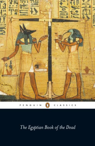9780140455502: The Egyptian Book of the Dead (Penguin Classics)