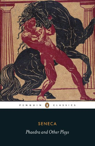 9780140455519: Phaedra and Other Plays (Penguin Classics)