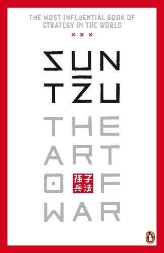 9780140455526: The Art of War (Penguin Classics)