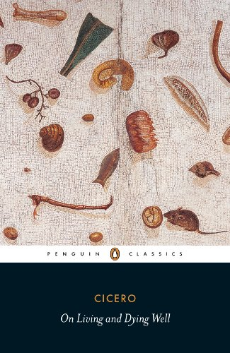 9780140455564: On Living and Dying Well (Penguin Ancient Classics)