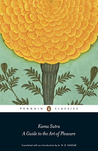 9780140455588: Kama Sutra: A Guide to the Art of Pleasure (Penguin Classics)