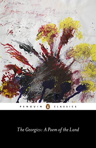 9780140455632: The Georgics: A Poem of the Land (Penguin Classics)