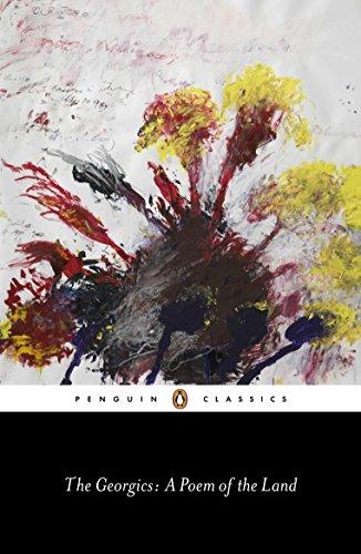 9780140455632: The Georgics: A Poem of the Land (Penguin Classics)