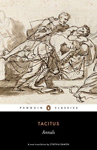 9780140455649: Annals (Penguin Classics)