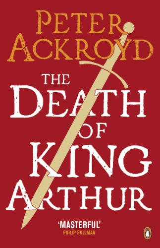 9780140455656: Death of King Arthur: The Immortal Legend