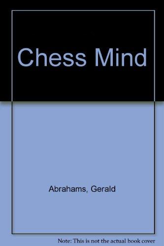 9780140460469: Chess Mind
