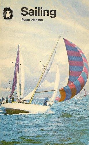 9780140460490: Sailing (Penguin Handbooks)