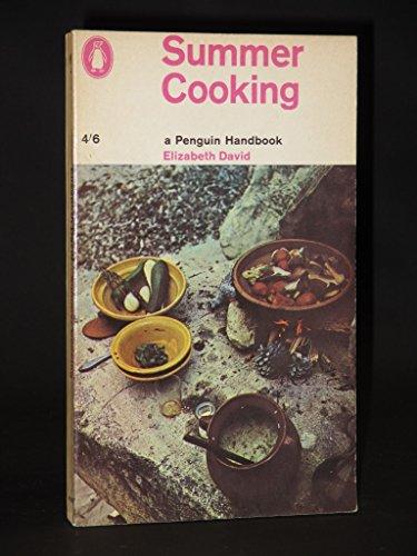 9780140461008: Summer Cooking