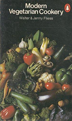 9780140461046: Modern Vegetarian Cookery (A Penguin handbook)