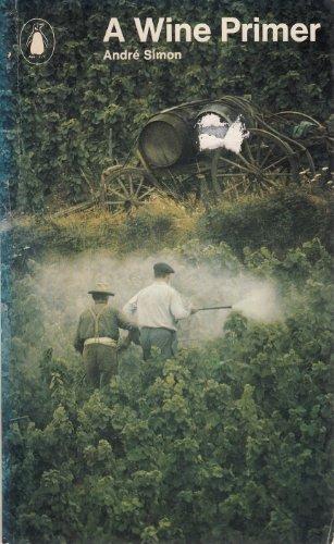 9780140461206: Wine Primer (Penguin handbooks)