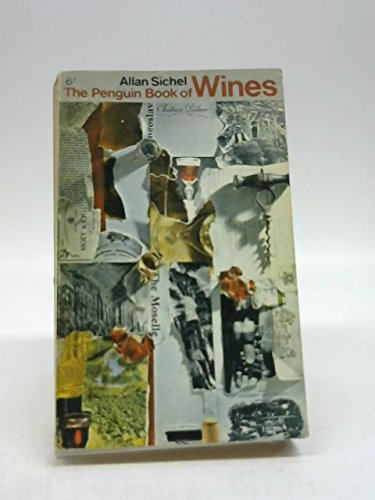 THE PENGUIN BOOK OF WINES