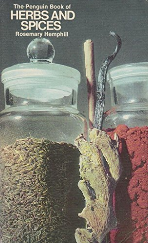 9780140461268: The Penguin Book of Herbs and Spices (A Penguin Handbook)