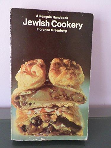 9780140461336: Jewish Cookery