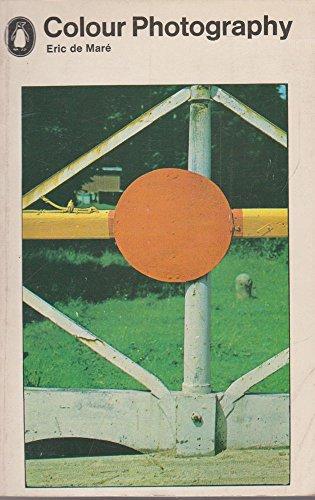 9780140461367: Color Photography (A Penguin handbook)