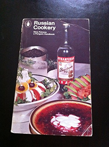 9780140461404: Russian Cookery