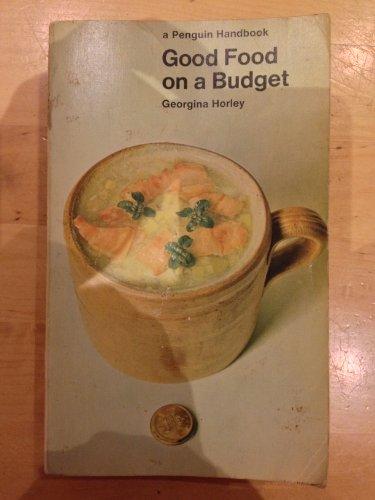 9780140461473: Good Food on a Budget