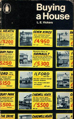 9780140461602: Buying a House (Penguin Handbooks)