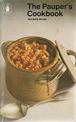 9780140461640: The Pauper's Cookbook