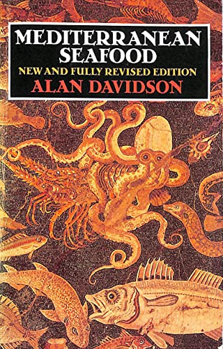 9780140461749: Mediterranean Seafood (A Penguin handbook)