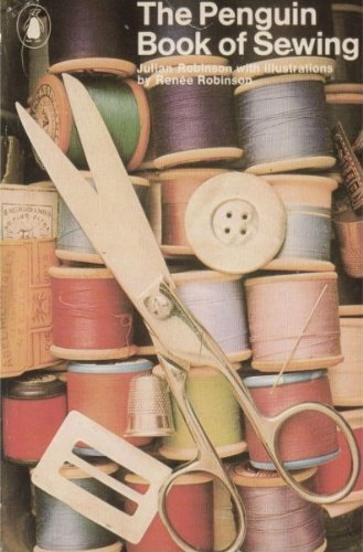 9780140461862: The Penguin Book of Sewing (Penguin handbooks)