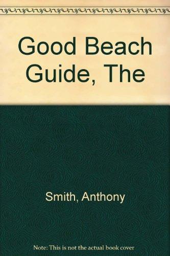 9780140461930: Good Beach Guide