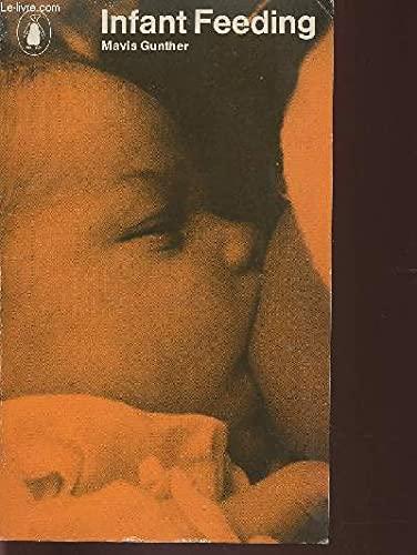 9780140461978: Infant Feeding (Penguin handbook)