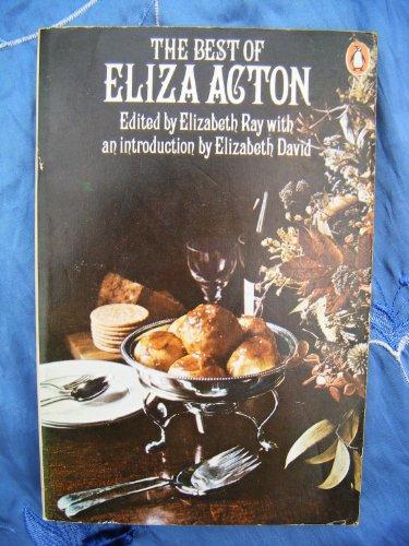 9780140462050: Best Of Eliza Acton