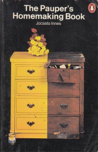 9780140462241: The Pauper's Homemaking Book (Penguin Handbooks)