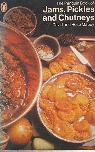 9780140462388: Jams, Pickles and Chutneys (Penguin handbooks)