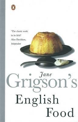 9780140462432: English Food (Penguin handbooks)