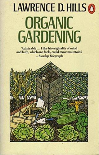 9780140462463: Organic Gardening (Penguin Handbooks)