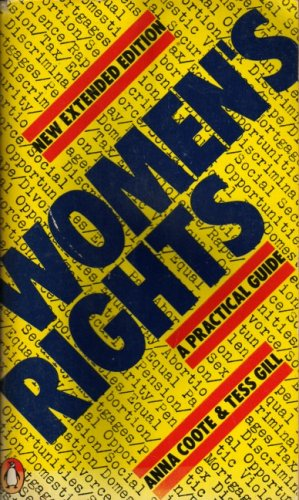 9780140462838: Women's Rights: A Practical Guide (Penguin Handbooks)