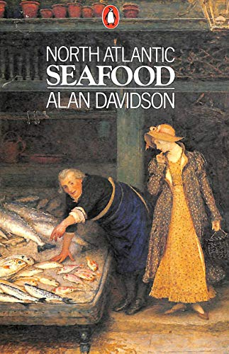 9780140462982: North Atlantic Seafood (Penguin handbooks)