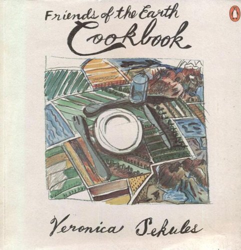 9780140463026: Friends of the Earth Cook Book
