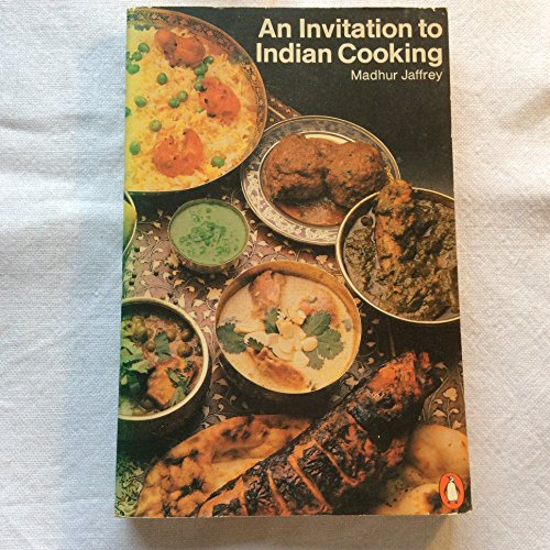 9780140463064: An Invitation to Indian Cooking (Penguin Handbooks)