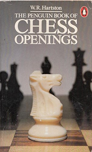 9780140463125: The Penguin Book of Chess Openings (Penguin Handbooks)
