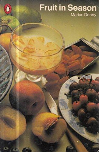 9780140463224: Fruit in Season (Penguin handbooks)