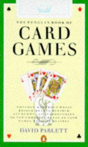 9780140463446: The Penguin Book of Card Games (Penguin Handbooks)