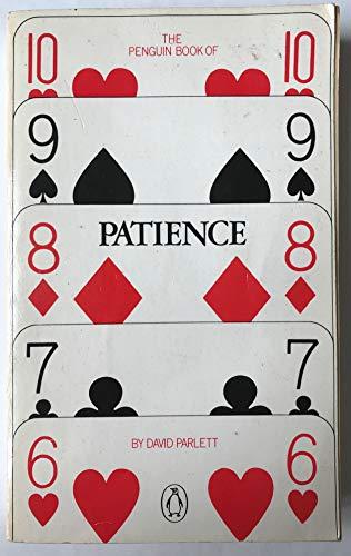 9780140463460: The Penguin Book of Patience (Penguin Handbooks)