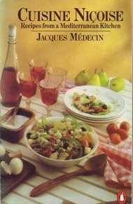 cuisine nicoise recipes from a mediterranean kitchenmedecin