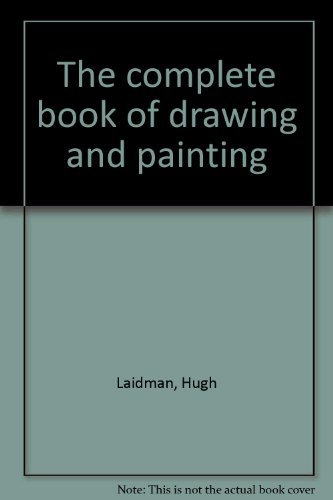 9780140463491: The Complete Book of Drawing (A Penguin handbook)