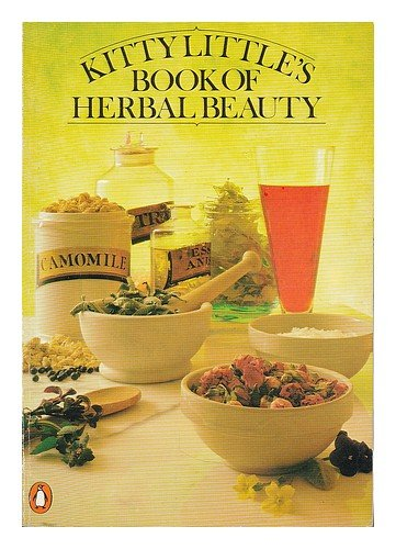9780140463552: Book of herbal beauty